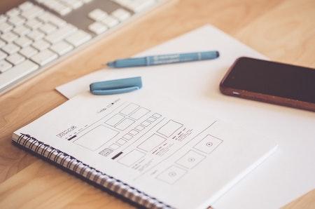 Nieuwe website nodig? Nien design ontwerpt en ontwikkelt de website die bij jouw bedrijf past.